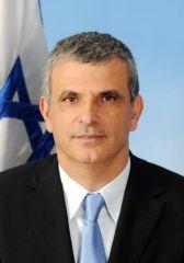 Министр Моше Кахлон