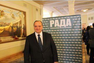 Владимир Струк, фото Киев еврейский