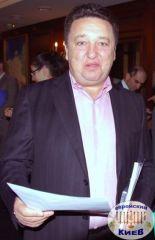 Александр Фельдман, фото Киев еврейский
