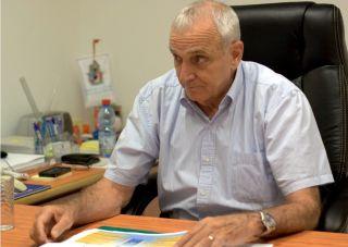 Ицхак Аронович, фото Марина Шапиро