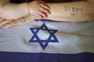 память о Холокосте