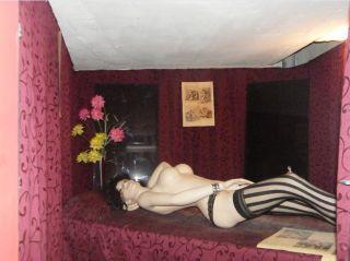 Музей эротики, фото Киев еврейский