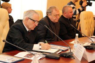 Межконфессиональный Совет КрымаМежконфессиональный Совет Крыма