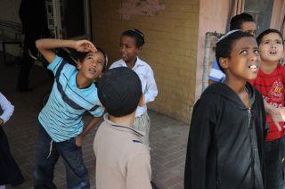 обстрелы из Газы