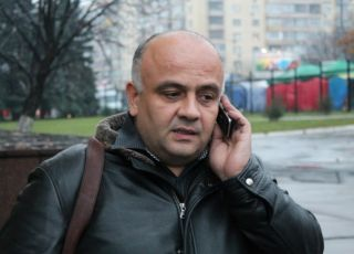 Спиридон Килинкаров, фото Киев еврейский