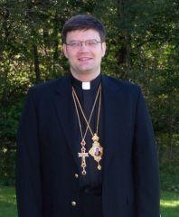 Епископ Павел Петр Есеп