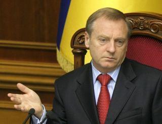 министр Лавринович