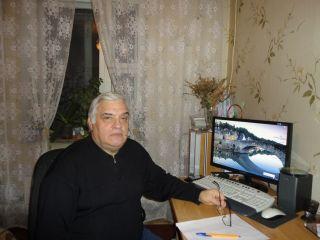 Валерий Кунов