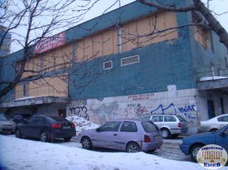 граффити, фото Киев еврейский