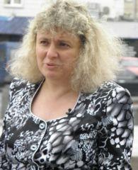 Элеонора Гройсман