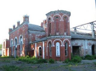 синагога, Черновцы
