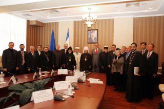 Межконфессиональный Совет Крыма