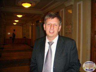 Владиимр Макеенко, фото Киев еврейский