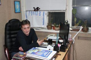 Хесед, фото Киев еврейский