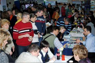 Выставка еврейского образования, Киев